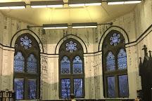 Jefferson Market Library, New York City, United States