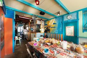 The Flying Pig Beach Hostel Noordwijk