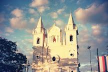 Igreja Sao Benedito, Teresina, Brazil