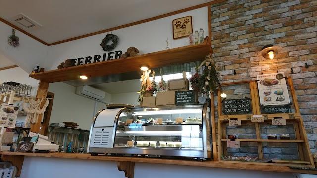 cafe&Kitchen TERRIER