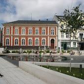 Автобусная станция   Świnoujście