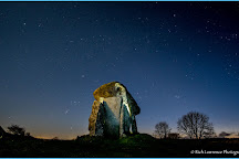 Trethevy Quoit, Bodmin, United Kingdom