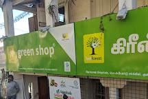 Green Shop, Coonoor, India