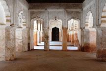 Raja Mahal, Orchha, India