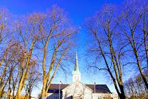 Stromso Kirke, Drammen, Norway