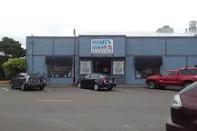 Washed Ashore - Gallery & Workshop, Bandon, United States