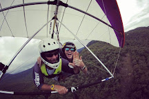 Air Play Hang Gliding, Wangetti, Australia
