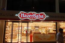 Hazerbaba, Istanbul, Turkey