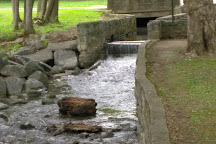 Pangborn Park, Hagerstown, United States