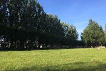 Parc de L'ile de la Jatte, Levallois-Perret, France