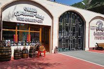 Graneli Winery, Kvareli, Georgia