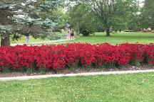 International Friendship Garden, Thunder Bay, Canada