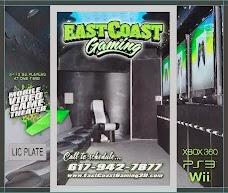 east coast gaming boston USA