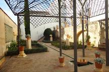Palacio del Mayorazgo, Arcos de la Frontera, Spain