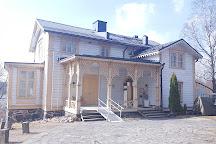 Gallen-Kallela Museum, Espoo, Finland