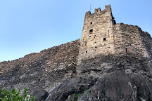 Castello di Corenno Plinio, Dervio, Italy