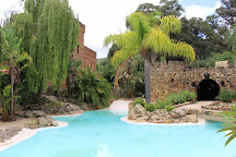 Fort Simon Wine Estate, Stellenbosch, South Africa