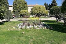 Jardin du Monastere de Cimiez, Nice, France