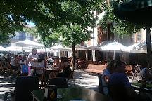 Plaza de la Lena, Pontevedra, Spain