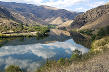 Hells Canyon Scenic Byway, Oregon, United States