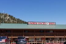 Sombrero Ranches, Inc, Estes Park, United States
