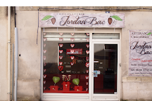 Jordan Bac Chocolatier, Saint-Laurent-Medoc, France