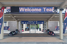 Hoover Metropolitan Stadium, Hoover, United States