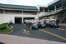 Jockey Club Kau Sai Chau Public Golf Course, Hong Kong, China