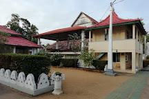 Ashokaramaya Temple, Kalutara, Sri Lanka
