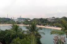 Palawan Beach, Sentosa Island, Singapore