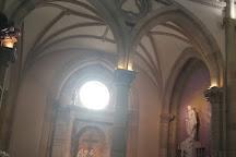 Iglesia de San Ignacio, San Sebastian - Donostia, Spain