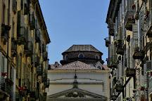 Chiesa della Misericordia, Turin, Italy