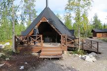 Sarkitunturi, Muonio, Finland