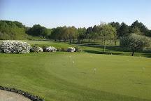 Randers Golf Club, Randers, Denmark