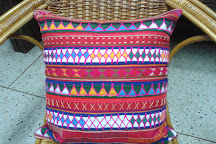 Thai Tribal Crafts Fair Trade, Chiang Mai, Thailand