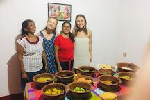 kandy cooking class, Kandy, Sri Lanka