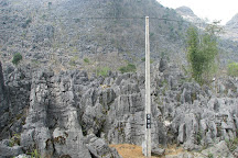 Lung Cu Flag Tower, Ha Giang, Vietnam
