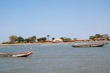 Fort Bullen, Barra, Gambia
