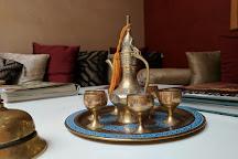 Mythic Oriental Spa, Marrakech, Morocco