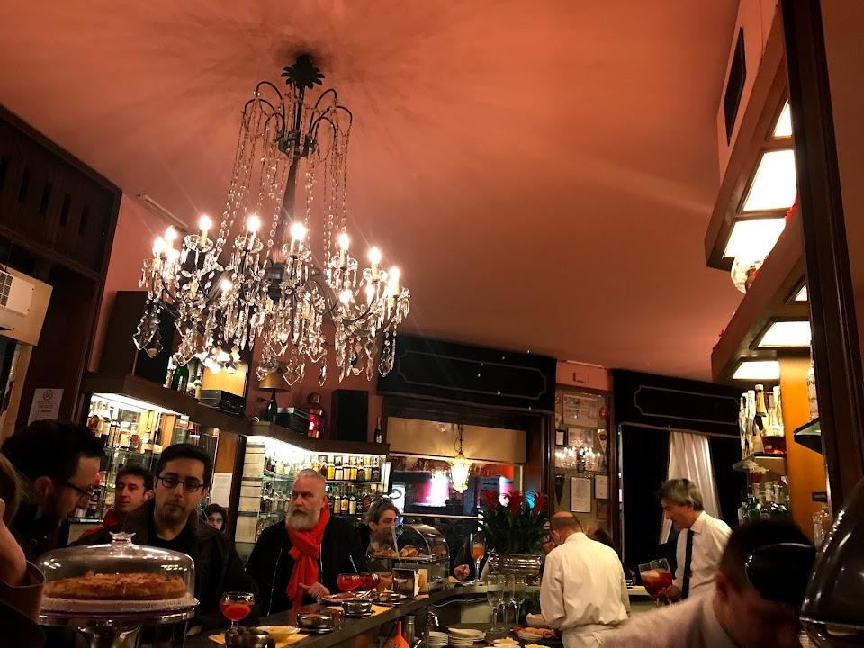 Basso Bar