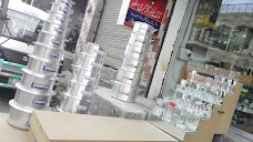 Abdullah Cookware & Crockery Store