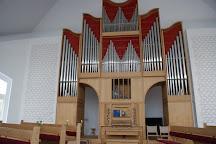 Hjerting Kirke, Esbjerg, Denmark