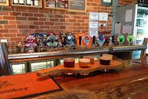 Eagle Bay Brewery, Dunsborough, Australia