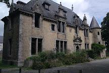 Le Fonds Helene et Edouard Leclerc pour la Culture, Landerneau, France