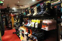 Snodroppe Shop, Tignes, France