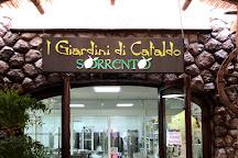 I Giardini di Cataldo, Sorrento, Italy