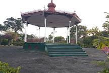 Promenade Gardens, Georgetown, Guyana