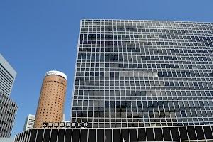 イオンコンパス大阪駅前会議室