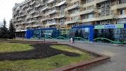 SPAlab, улица Чкалова на фото Минска