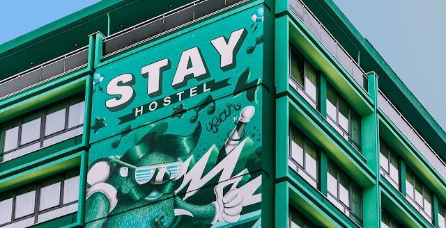 STAY Hybrid Youth Hostel